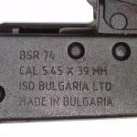 BSR-74-3