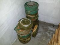 inert antitank mines 200x
